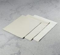 Franskbrødspapir 37,5x46cmx22g ekstra hvidt 1000ark/pak