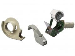 Tapedispenser H-12 25mm t/fibertape