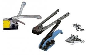 Metalplomber AV406 12x32mm (t/Orgatang 1462856) 2000stk/kar
