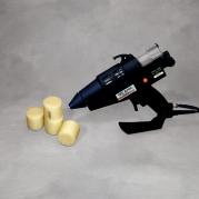 Lim Polyshot 1X Ø43mm t/kartonlukning 15/sek 10kg