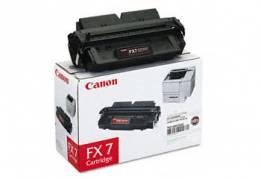 FX-7 toner cartridge