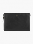 15'' Laptop/16'' MacBook Pro Sleeve Paris (MODE), Night Blac