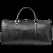 Kastrup 2 Weekender Bag, Black