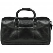 Aalborg Weekender Bag. Black