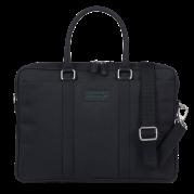 15'' Laptop Bag Fifth Avenue PURE (Avenue), Black