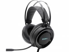 Dominator Gaming Headset, Black