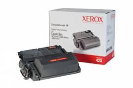 Xerox XRC toner 42X black