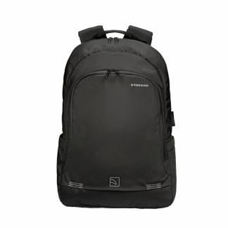 Forte 15,6'' ECO Backpack, Black