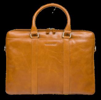 15'' Laptop Bag Nordborg, Tan