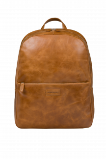 16'' Laptop Backpack Sönderborg, Tan
