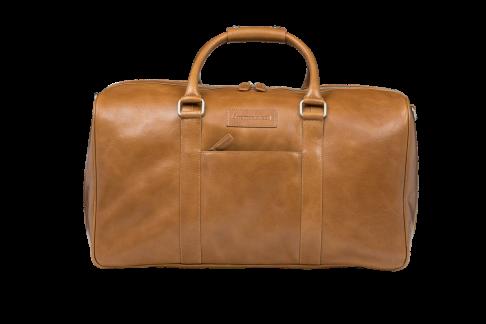 Aalborg Weekender Bag, Tan