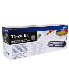 Lasertoner Brother TN241BK 2200 kopi HL-3140CW/HL-3470CW
