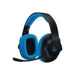 Gaming Headset G233 Prodigy