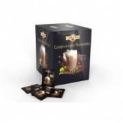 Cappuccino Caprimo med smag af Hasselnød 20 gr. brev