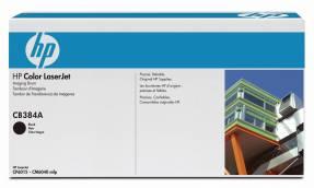 Lasertromle HP CB384A sort CLJ CP6015/CM6030/CM6040 35.000 sider v/5%