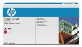 Lasertromle HP CB387A Magenta CLJ CP6015/CM6030/CM6040 35.000 sider v/5%