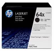 Lasertoner HP CC364XD 2-pack LaserJet P4015