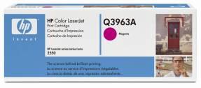 Lasertoner HP Q3963A magenta Color Laserjet 2550/2840