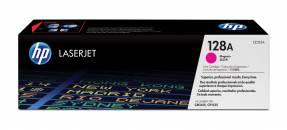 Lasertoner HP CE323A magenta CLJ Pro CP1525/CM1415 128A 1.300 sider v/5%