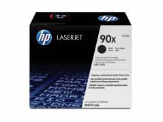 Lasertoner HP CE390X sort Laserjet M602X 24.000 sider