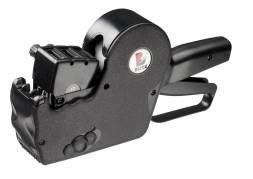 Prismærkepistol Blitz 2 linjet t/etiket 32x19 mm