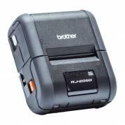 Mobil kvitterings- og labelprinter Brother RJ-2050 op t/55mm