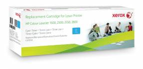 Lasertoner Xerox XRC C9701A Q3961A cyan 122a