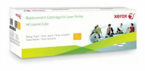 Lasertoner Xerox XRC 6462A gul 644A