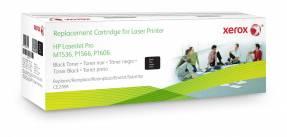 Lasertoner Xerox XRC CE278A sort 78A