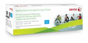 Lasertoner Xerox XRC CE311A cyan 126A