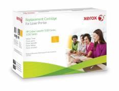 Lasertoner Xerox XRC 9732A gul 645A