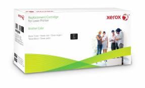 Lasertoner Xerox XRC CE255X sort 55X
