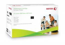 Lasertoner Xerox XRC C4127X sort 27X