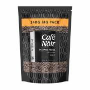 Kaffe Café Noir Instant refill 240g/ps