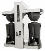 Kaffemaskine Coffee Queen Tower 2x5l