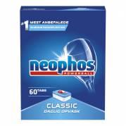 Maskinopvasketabs Neophos Powerball 60stk