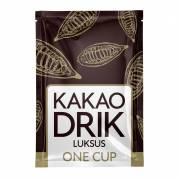 Chokolade Wonderful Luksus 50x25g/pak