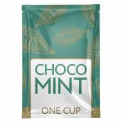 Chokolade Wonderful Luksus m/smag af pebermynte 50x25g/pak