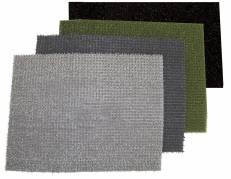Måtte Finnturf graphite 45x60cm