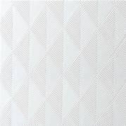 Servietter Elegance Crystal XL 48x48cm 40stk/pak hvid