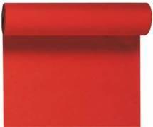 Kuvertløber Dunicel rød 0,40x24m 20ark/rul 6rul/kar
