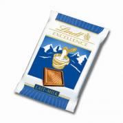 Chokolade lys 5,5g/stk 200stk/pak