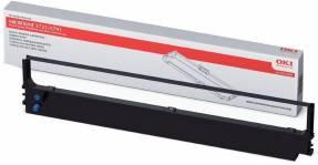 Farvebånd OKI sort MicroLine 5721/5791