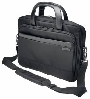 "Computertaske Contour 2.0 Executive 14"" sort"