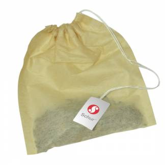 Tefilterpose til løs te 1000stk/pak