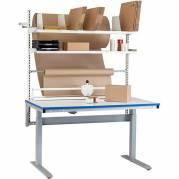 Pakkebord 9 - 2000x800 mm
