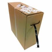 Pakkebånd og hurtigklemmer - Alt i en